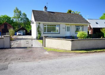 Thumbnail 2 bed detached bungalow for sale in Broomhill Court, Nethy Bridge