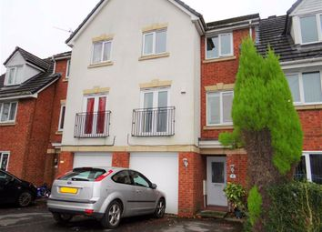 4 bed town house for sale in Pickley Court, Leigh WN7