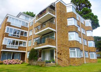 Thumbnail 2 bed property to rent in Laine Close, Preston, Brighton