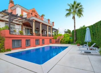 Thumbnail 6 bed villa for sale in Marbella, Malaga, Spain