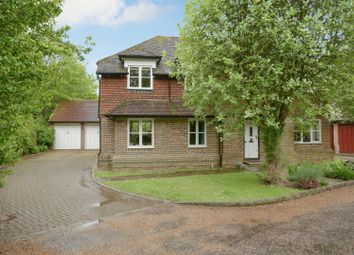 Thumbnail 5 bed detached house for sale in Branch Road, Chilham, Canterbury