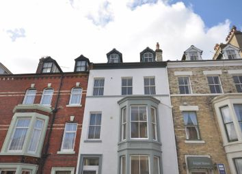 Thumbnail 1 bed flat to rent in Flat 3, 19 Hudson Street, Whitby