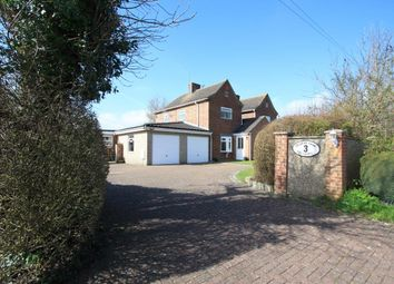 Thumbnail 4 bed semi-detached house for sale in College Farm Cottages, Inglesham