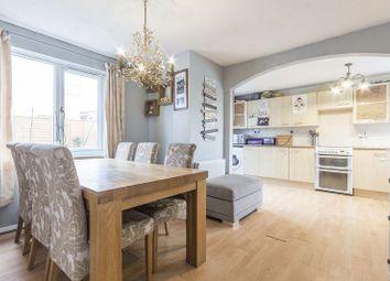 3 bed terraced house for sale in Hayswayn, Fairwater, Cwmbran NP44