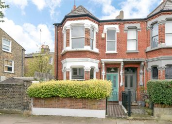 Thumbnail 3 bed end terrace house for sale in Dault Road, London