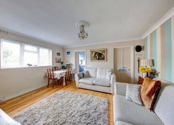 Thumbnail 2 bed flat for sale in Inman Road, Earlsfield