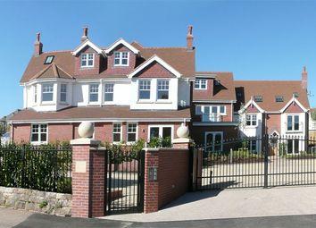 Thumbnail 2 bed flat to rent in Salterton Road, Littleham, Exmouth, Devon