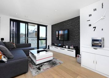 Thumbnail 1 bed flat for sale in Kensington Apartments, 11 Commercial Street, London
