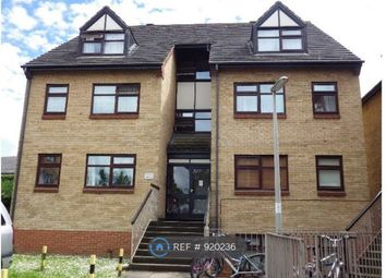 Thumbnail 2 bed flat to rent in Northumberland Court, Banbury