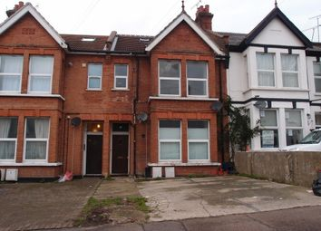 Thumbnail 2 bed maisonette to rent in Seaforth Road, Westcliff-On-Sea