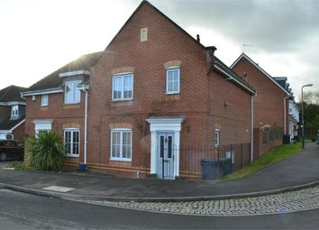 Thumbnail 3 bed semi-detached house for sale in Chaytor Drive, The Shires, Nuneaton