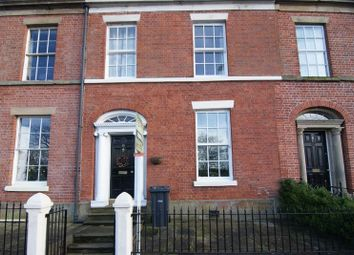 Thumbnail 5 bed terraced house to rent in Broadgate, Preston