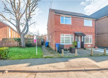 Thumbnail 2 bedroom maisonette for sale in North Town Road, Maidenhead