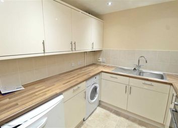 Thumbnail 1 bedroom flat to rent in Crowfield House, Central Milton Keynes, Milton Keynes