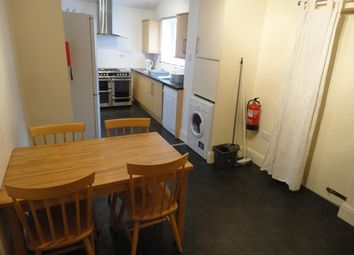 Thumbnail 5 bed property to rent in Moseley Road, Fallowfield, Manchester