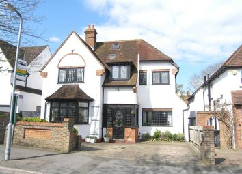 5 bed detached house for sale in Bournehall Avenue, Bushey WD23