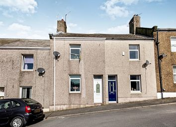 Thumbnail 3 bed terraced house to rent in South Row, Whitehaven