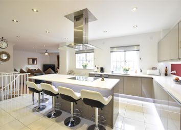 5 bed detached house for sale in Ermyn Way, Leatherhead KT22
