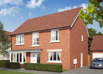 "Thumbnail 4 bed detached house for sale in ""The Fairford 2"" at Vale Road, Bishops Cleeve, Cheltenham"