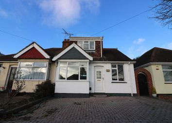 Thumbnail 4 bedroom property for sale in Feeches Road, Southend-On-Sea