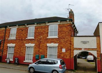 Thumbnail Flat to rent in Manchester House, High Street, Scotter, Gainsborough