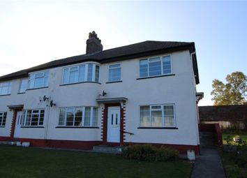 Thumbnail 2 bed flat for sale in Rothbury Gardens, Adel, Leeds