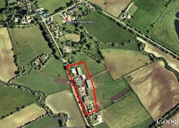 Thumbnail Land for sale in High Road, Ashton Keynes