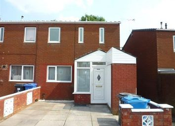 Thumbnail 3 bedroom property to rent in The Uplands, Palacefields, Runcorn