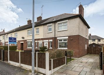 Thumbnail 2 bed semi-detached house to rent in Wilbraham Road, Congleton