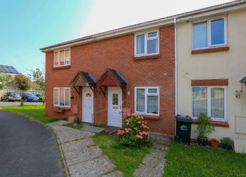 2 bed terraced house for sale in Orchid Vale, Kingsteignton, Newton Abbot TQ12