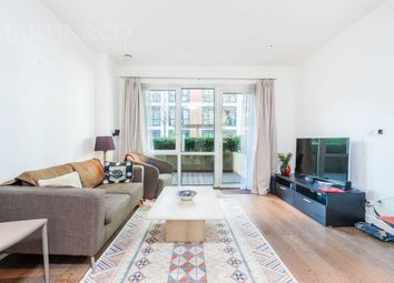 Thumbnail 2 bed flat for sale in Dickens Yard, Ealing Broadway, Ealing
