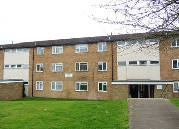 Thumbnail 2 bed flat for sale in Gayhurst Road, High Wycombe