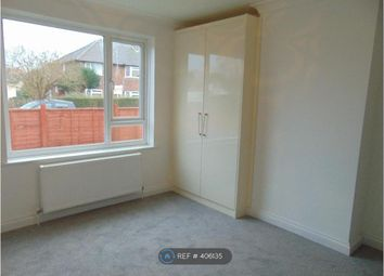 Thumbnail 4 bed bungalow to rent in Bower Way, Slough