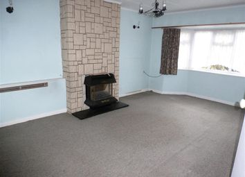 Thumbnail 2 bed detached bungalow for sale in Main Road, Chattenden, Rochester, Kent