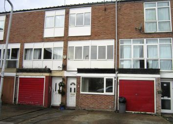 Thumbnail 4 bed town house for sale in Russet Close, Uxbridge