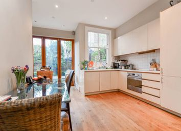 Thumbnail 5 bed property to rent in Bishops Road, Fulham, London
