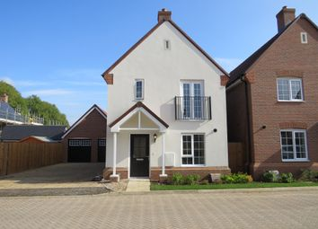 Thumbnail 3 bed detached house for sale in Elizabeth Ii Avenue, Berkhamsted