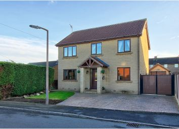 Thumbnail 3 bed detached house for sale in Forge Road, Sheffield