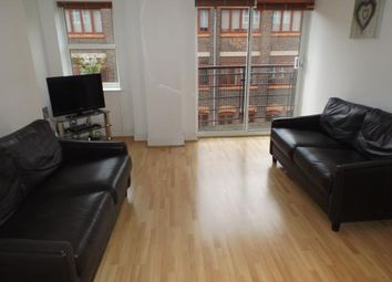 Thumbnail 2 bed flat for sale in Scotland Street, Birmingham, West Midlands