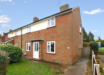 Thumbnail 3 bed semi-detached house to rent in The Crescent, Welwyn
