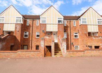 Thumbnail 2 bedroom flat for sale in The High Street, Two Mile Ash, Milton Keynes
