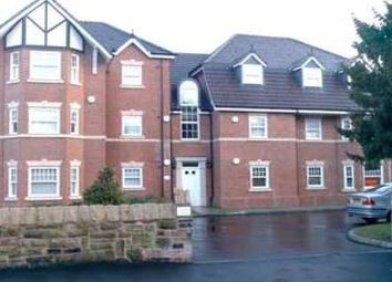 Thumbnail 2 bedroom flat to rent in The Links, Howbeck Road, Oxton