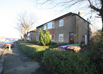 Thumbnail 2 bedroom flat to rent in Chirnside Road, Glasgow