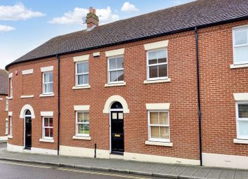 Thumbnail 3 bed terraced house for sale in Peelers Court, Kirbys Lane, Canterbury