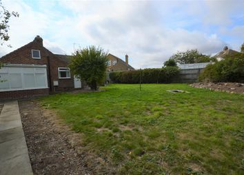 Thumbnail 3 bed bungalow for sale in Hallam Close, Filey