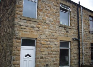 Thumbnail 2 bed terraced house to rent in Grange Road, Batley