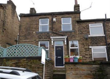 2 bed end terrace house for sale in Melbourne Street, Saltaire, Shipley BD18