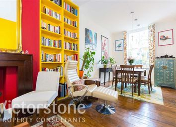 Thumbnail 5 bed terraced house for sale in Coborn Road, Bow, London