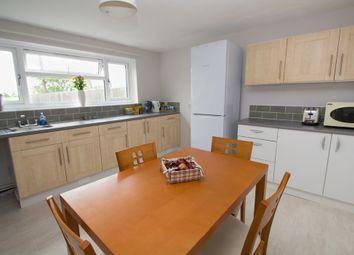 Thumbnail 2 bed semi-detached house to rent in Foxwood, Aston, Bampton