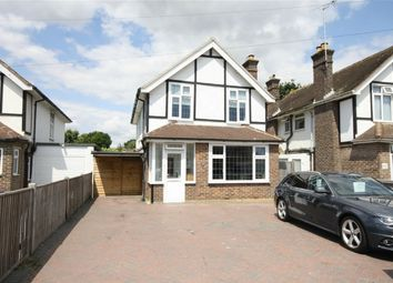 3 bed detached house for sale in Barnhorn Road, Little Common, Bexhill On Sea TN39